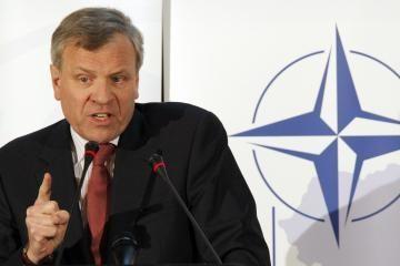 NATO įspėjo Rusiją dėl Abchazijos