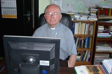Arkivyskupas: Dievo įsakymai aktualūs ir šiandien