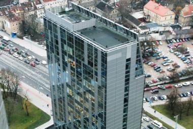 Vilniuje svarstoma steigti seniūnaitijas