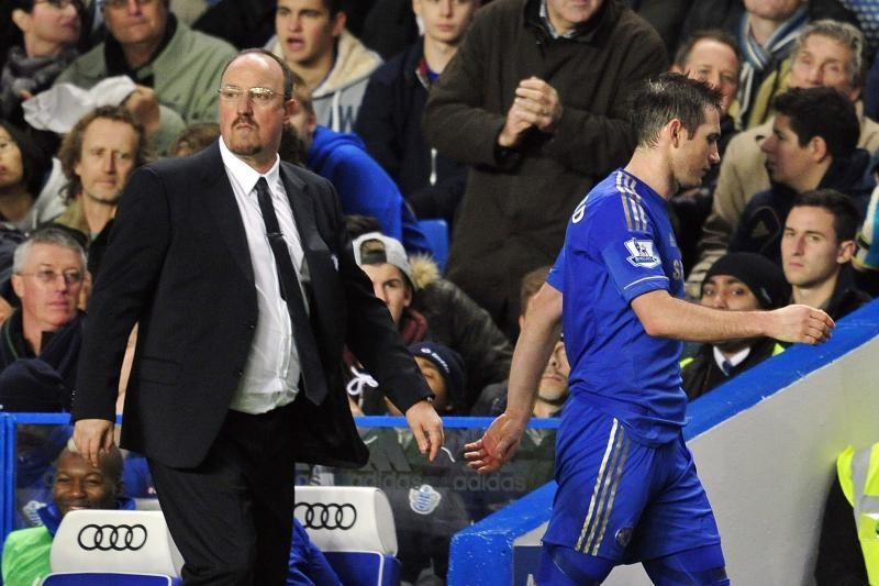"""""""Chelsea"""" pralaimėjo paskutinei """"Premier"""" lygos komandai"""