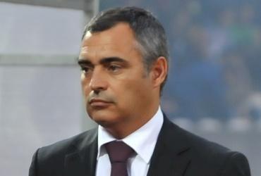 """Jose Couceiro patenkintas """"Kauno"""" pasirodymu"""