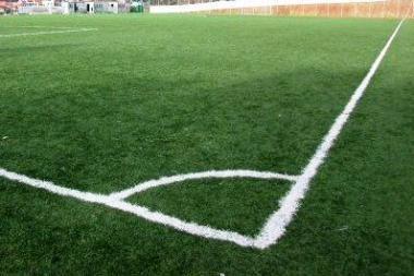 Futbolo kovoms rengiasi beveik šimtas žurnalistų