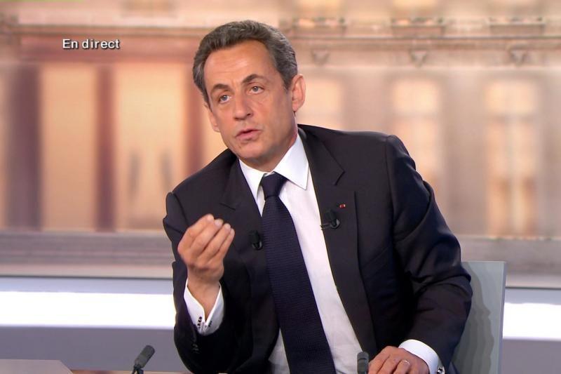 N. Sarkozy ragina surengti pakartotinius dešiniųjų lyderio rinkimus