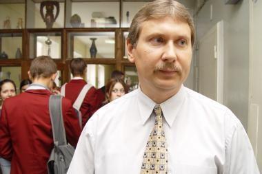 Už savavališką pamokų nutraukimą VDG direktoriui gresia nemalonumai (dar papildyta)