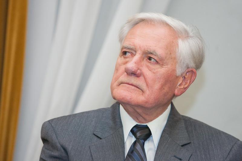 "Vilniuje ""Maltiečių sriuba"" kvies vaišintis Prezidentas V.Adamkus"