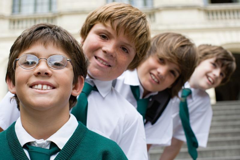 Neigiami stereotipai apie berniukus paveikia jų mokymosi pasiekimus