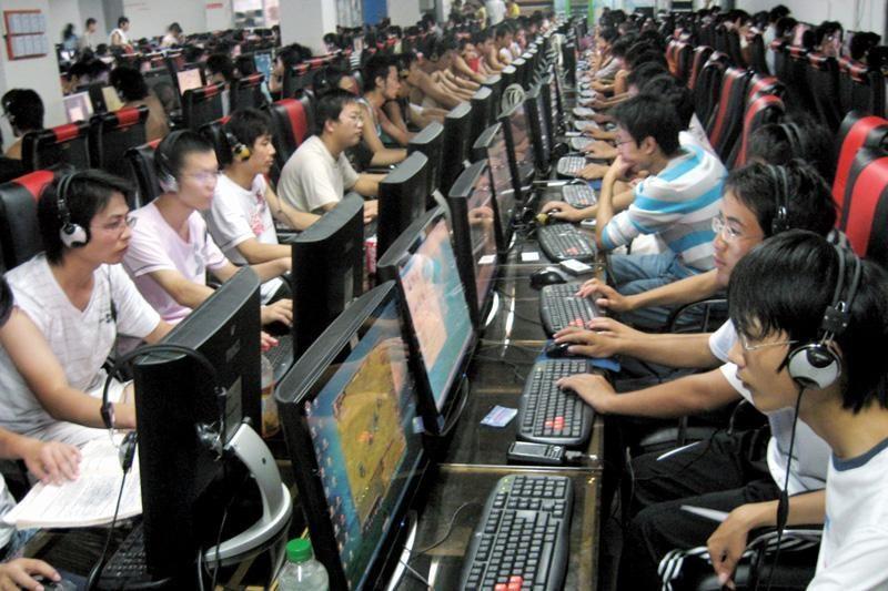 Kinijoje likviduojami tinklaraštininkai-anonimai