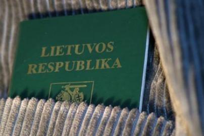 Pasienyje sulaikytas 16-metis su svetima tapatybės kortele