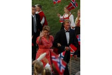 Prezidentas pasveikino Liuksemburgo Didįjį Hercogą Henrį