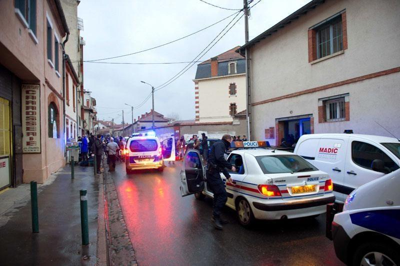 Septynių žmonių nužudymu įtariamas vyras neketino sustoti