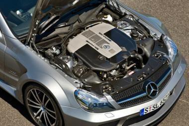"""""""Mercedes V12"""