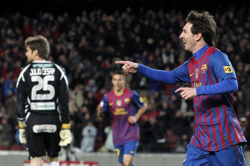 L. Messi vaikystė: būsimosios žvaigždės kelionė su klasės draugais