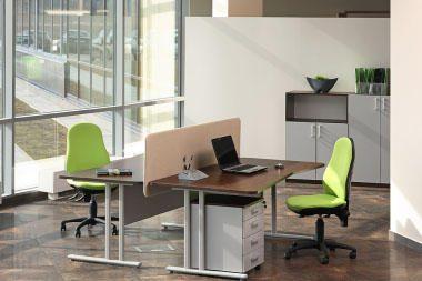 Kokybiškų biurų pasiūla sostinėje sparčiai mažėja