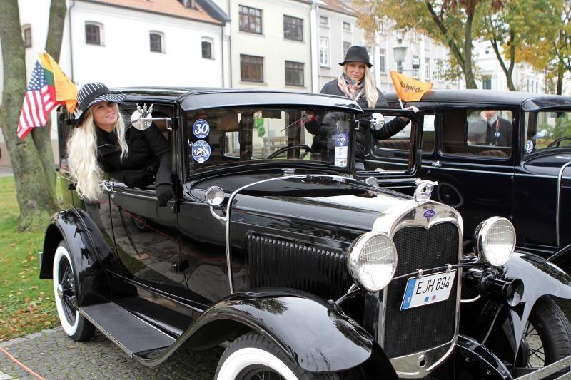 Transporto istorija: kaip veikė įkalnės stabdis prieš 100 metų