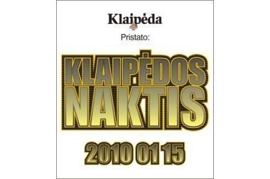 Klaipėdos klubinę padangę sudrebins apdovanojimai