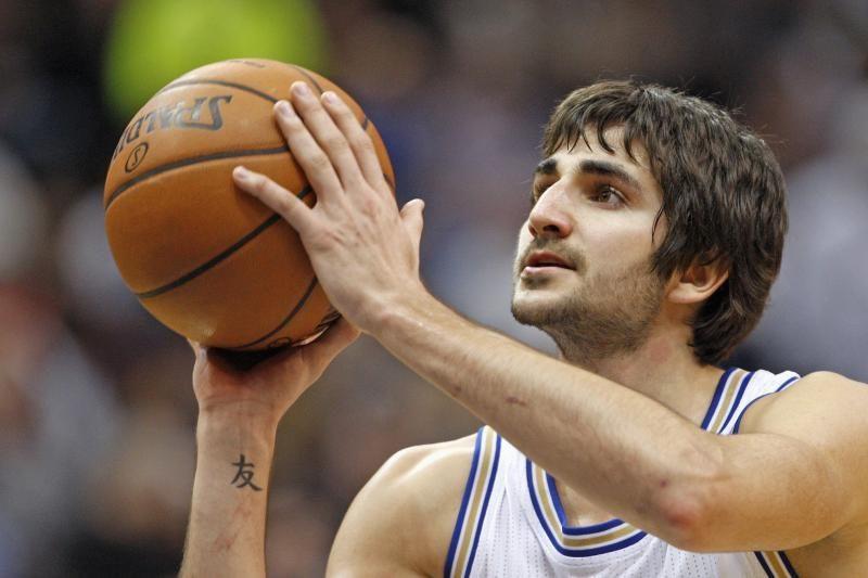 """NBA: """"Thunder"""" 12 pergalių serija nutrūko Minesotoje (top5)"""