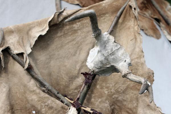 Kernavėje šurmuliuoja Gyvosios archeologijos dienos