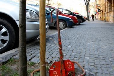 """Labiausiai automobiliais """"perkrautas"""" Europos miestas – Briuselis"""