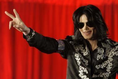 Atsisveikinimas su pomuzikos karaliumi M.Jacksonu - jau šįvakar