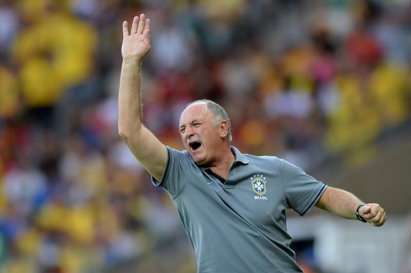 Brazilijos rinktinės treneris: italai pajėgūs nustebinti