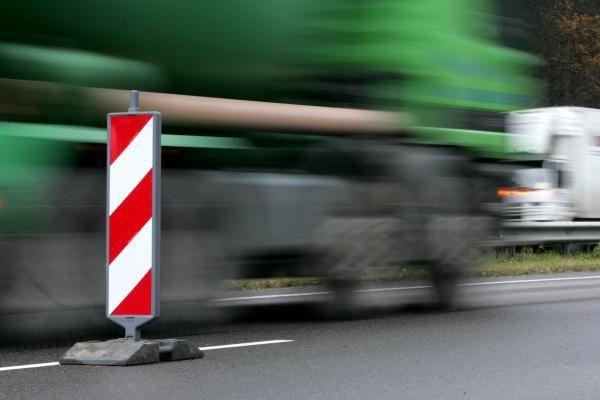 Už pavojingą vairavimą – trims mėnesiams atimta teisė vairuoti