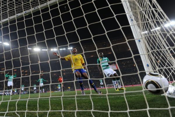 Brazilijos futbolo lygos lyderio persekiotojas prarado taškus