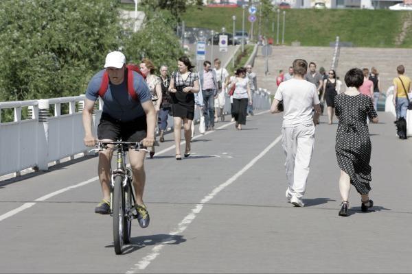 Baltojo tilto trauka