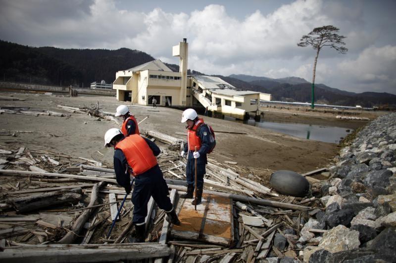 Lietuvos URM perspėja dėl cunamio pavojaus Šri Lankoje