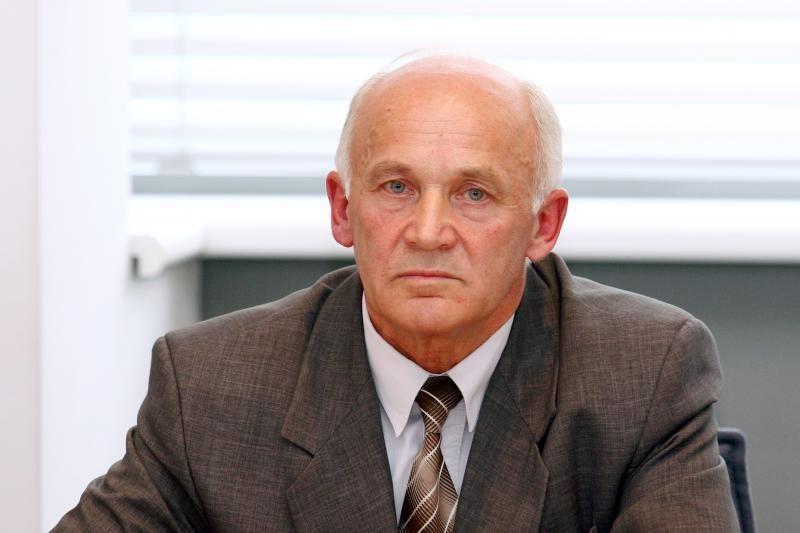 B.Cicėno mesti kaltinimai sostinės valdantiesiems bliūkšta