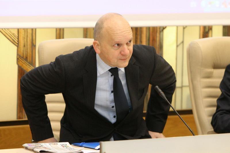 Konservatoriai ragina vicemerą K.Kriščiūną atsistatydinti