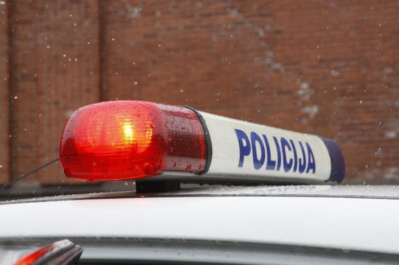 Vilniuje   krūmuose   rastas vyro lavonas