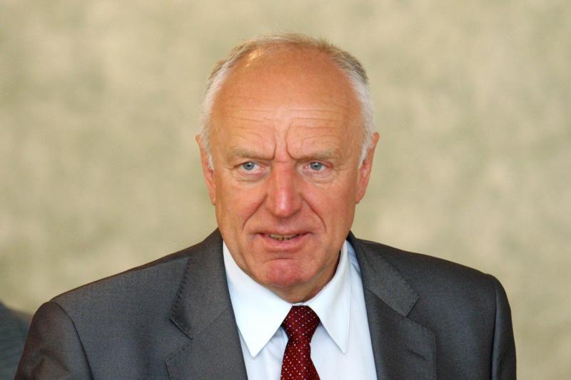 J.Jagminas: Seimo narys neturi laisvo mandato