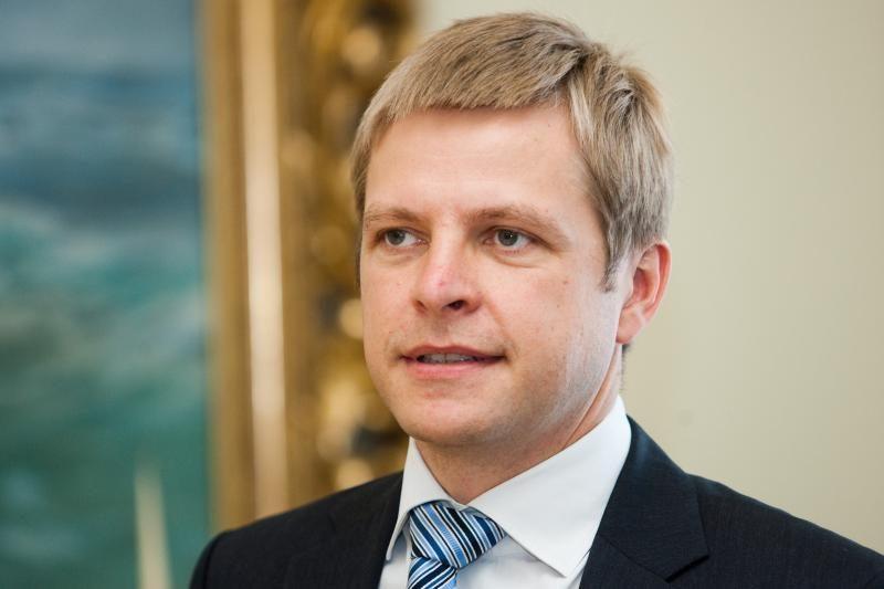 Seime žlugo interpeliacija teisingumo ministrui R.Šimašiui