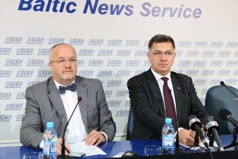 Vilniuje rengiamas seminaras ES Rytų partnerystės tema