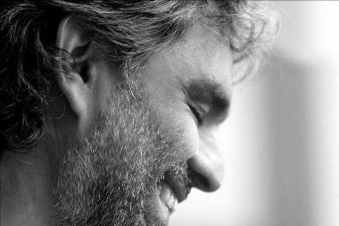 Andrea Bocelli gerbėjams laikas pirkti bilietus į koncertus