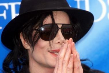 Michaelo Jacksono biografija