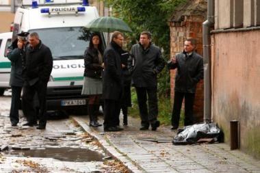 J.Furmanavičiaus žudikai vilkėjo policininkų uniformomis?
