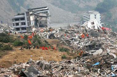 Panamą supurtė 6,1 balo žemės drebėjimas