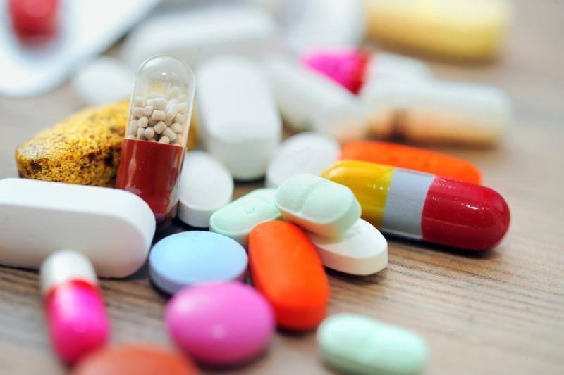 Kompensuojamųjų vaistų kainyne – daugiau pigesnių vaistų