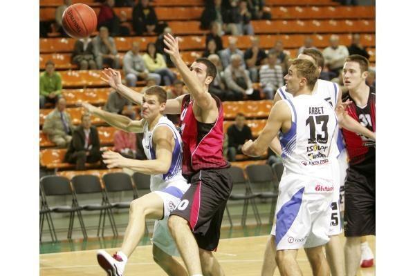 Vilniaus krepšininkai - BBL taurės finale (papildyta)