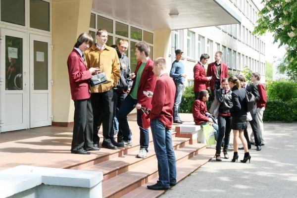 Daugiau nei 3000 klaipėdiečių baigė laikyti egzaminą