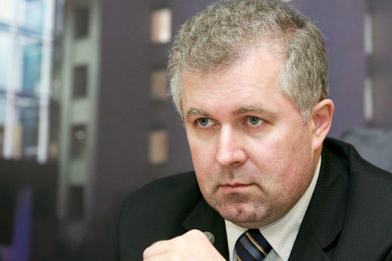 A.Anušauskas: ministras informacijos reikalauja negrįstai