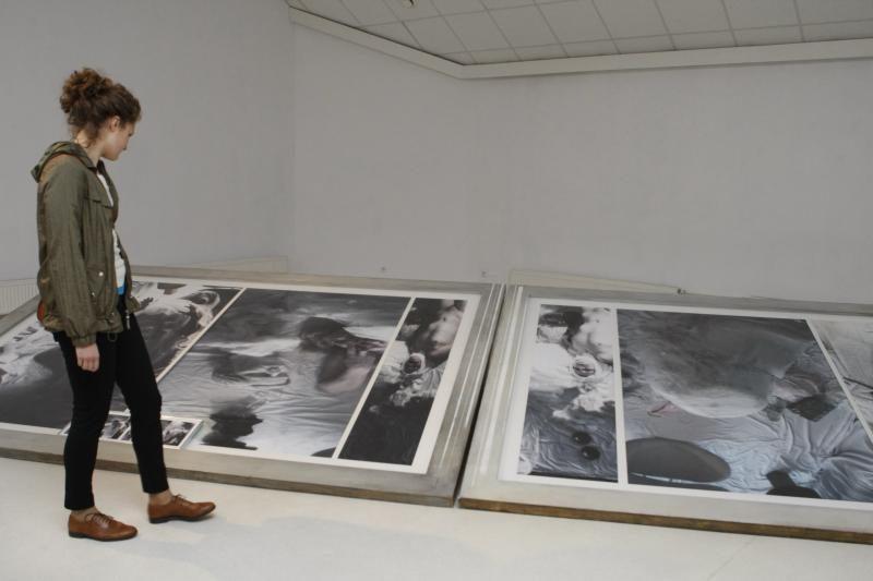 """""""Prestižinėje"""" parodoje Klaipėdoje – žiūrovų antplūdis"""