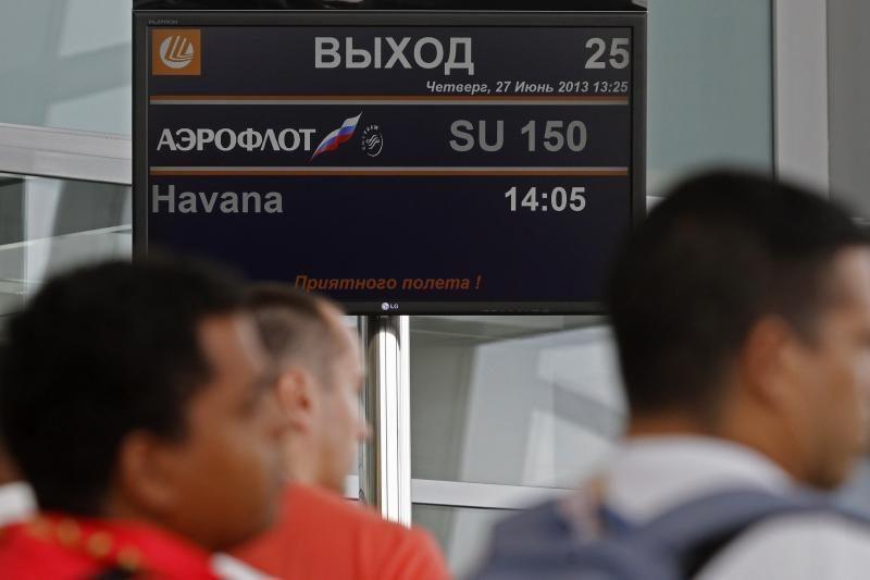 Rusijos oro vežėjų keleivių šiemet padaugėjo beveik penktadaliu