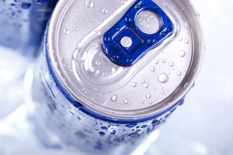 Energinių gėrimų reklama vaikams bus ribojama