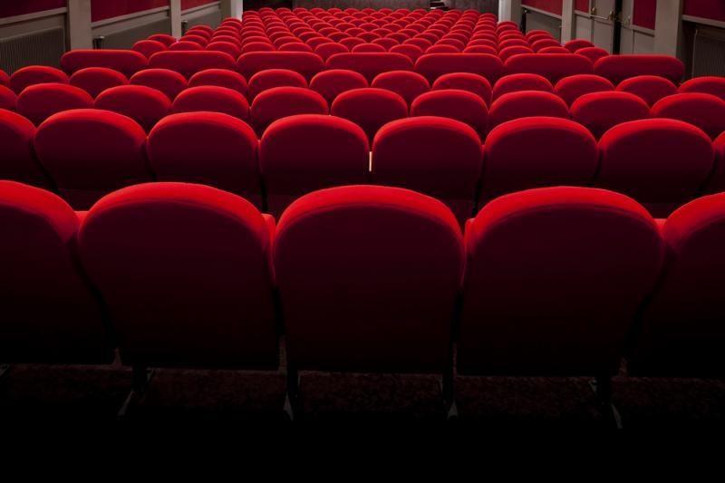 Vyriausybė pritarė Kino centro steigimui