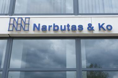 Įkūręs dvi naujas bendroves