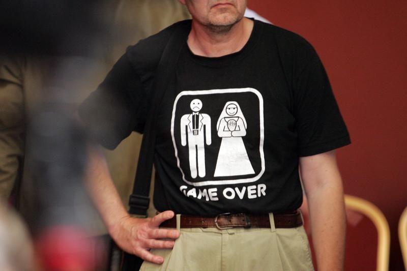 Moterys po skyrybų atsigauna greičiau nei vyrai