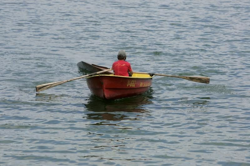 Molėtų rajone, kaip įtariama, paskendo du žvejai