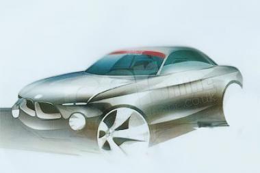 BMW taupumas: 2 cilindrai